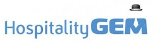 Corporate identity for HospitalityGEM