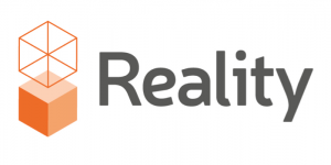 brand identity for Capcon Reality
