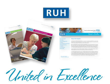 Injecting brand personality to the NHS