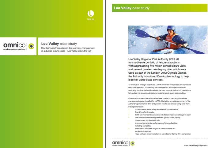Financial Services & IT client case studies delivered